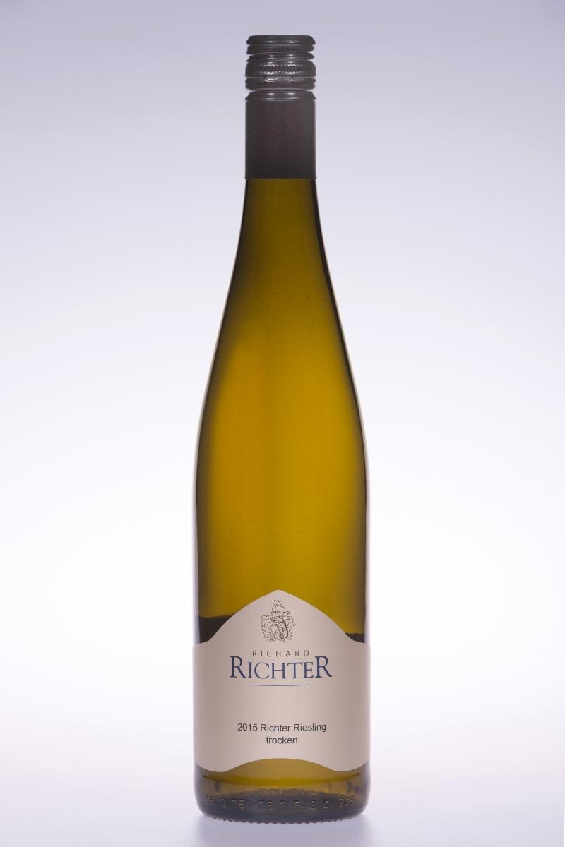 Weingut Richard Richter 🍷 1a Wein Online Shop